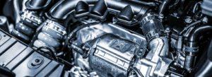 Automotive Repair, Engine Rebuild