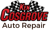 Ken Cosgrove Auto Repair in St. Catharines